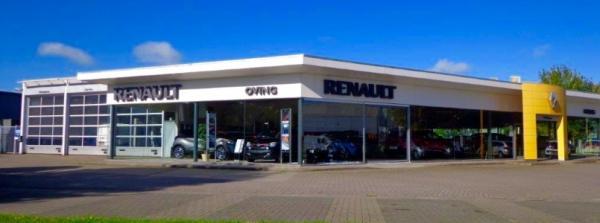 B.V. Autobedrijf Oving Raalte