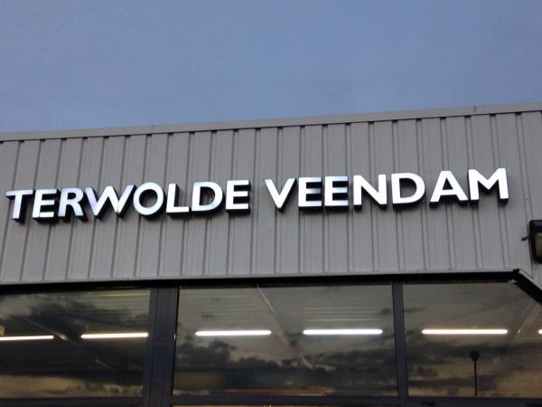 Terwolde Veendam