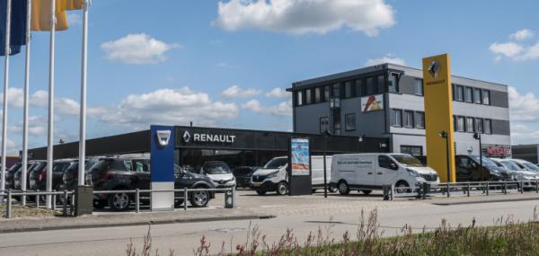 ABD Renault/Nissan Heerenveen