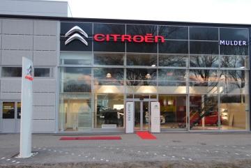 Mulder Citroen Dordrecht