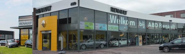 ABD Renault Leeuwarden