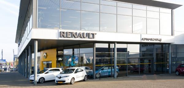 Auto Indumij Oosterhout