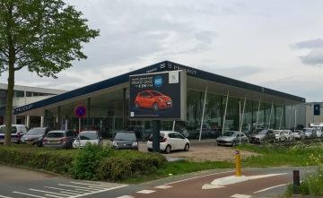 Mulder Peugeot Alblasserdam