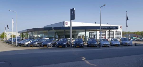Auto Palace Kampen-IJsselmuiden