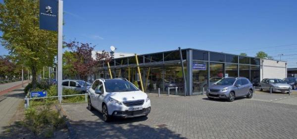 Auto Palace Meppel