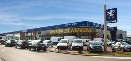 Nefkens Groningen