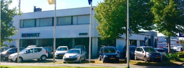 B.V. Autobedrijf Oving Emmeloord