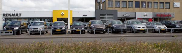 ABD Renault Heerenveen