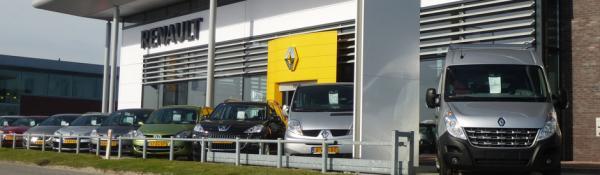 ABD Renault Sneek