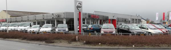 ABD Nissan Drachten