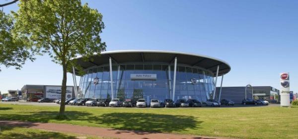 Auto Palace Zwolle-Marslanden
