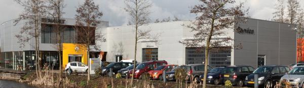 ABD Renault Drachten