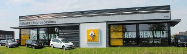 ABD Renault Dokkum